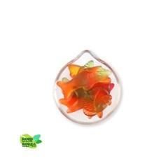 [임박]물고기모양구미60g