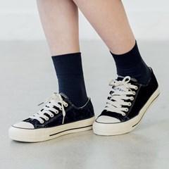 [로코식스] classic velvet sneakers/스니커즈_(758342)