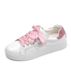 kami et muse Color strap tall up sneakers_KM18s056
