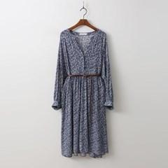 Elin Flower Dress
