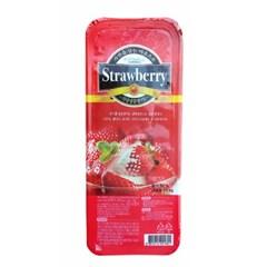 냉동-푸드웰 국내산 가당 딸기 1kg_(646889)