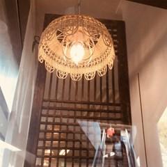 [텐텐클래스] (파주) 나만의 감성을 담은 등공예 바구니 만들기