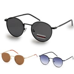 Metal bronin 9 colors 15172 sunglasses UV400