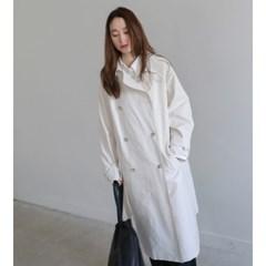 [치즈달] maybe trench coat