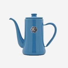 쯔키우사기지루시 슬림 포트-1.2 L 블루