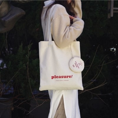 프룻 플레져 백 Fruits Pleasure Bag_ [파우치 포함]