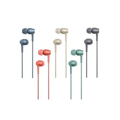 [소니] IER-H500A/HRA/스테레오/이어폰