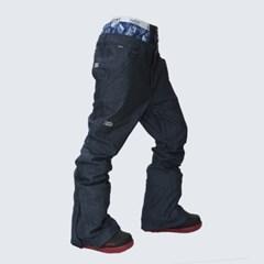 슈가포인트 남자 슬림핏 보드 팬츠 JONES 59 SLIM P - DENIM INDIGO