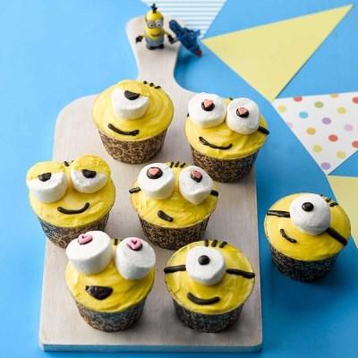 꼬마악동 컵케이크 만들기 DIY키트