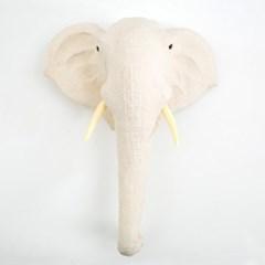 [오리고] 헌팅 트로피 코튼 코끼리