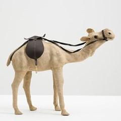 [오리고] 쥬트 애니멀 오브제 낙타 L