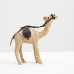 [오리고] 쥬트 애니멀 오브제 낙타 M