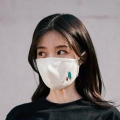 [Organic Mask] Saryeoni Forest (Adult)