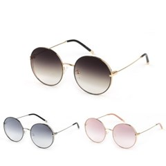 Valley metal nitch 3colors 15194 sunglasses UV400