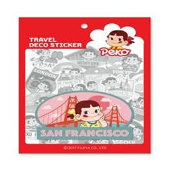 페코 트래블데코스티커10 샌프란시스코2
