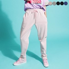 Mini Slit Sweat Pants(6color)(unisex)