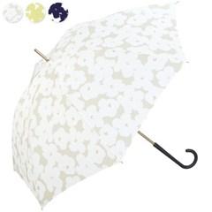 Flower print (no.7628-07) 장우산