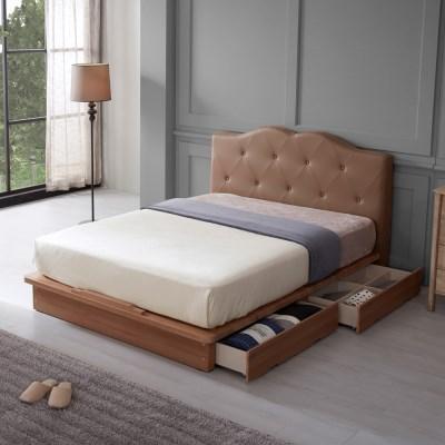 라보떼 라움 2구서랍형 침대 RU201 SS
