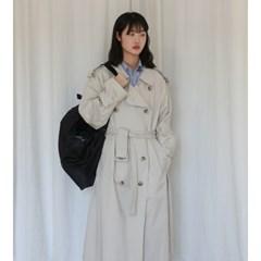 [치즈달] 저스트 트렌치 코트