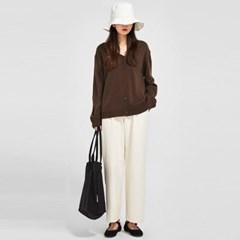 FRESH A soft basic cardigan_(900709)