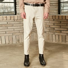 NORMAL COTTON PANTS_IVORY