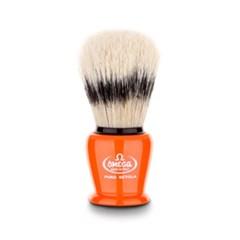 [오메가브러쉬] shaving brush 80257 ORANGE