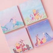[디즈니] 위니더푸 메모패드
