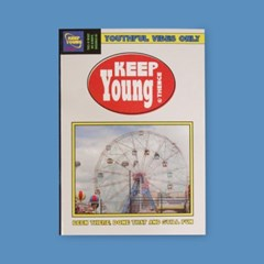 CAMPUS NOTE_KEEP YOUNG