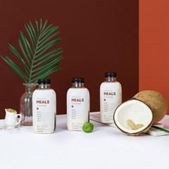 밀스 3.1 보틀 3종(1개월/소이, 그레인, 코코넛)