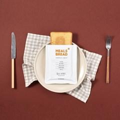 빵 형태로 만든 든든한 한끼 식사! 밀스브레드(7개입)