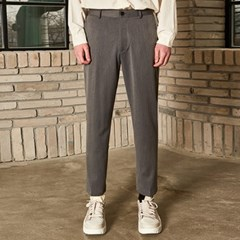 RUSHID BANDING SLACKS_GRAY