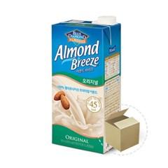 냉장-매일 아몬드브리즈 오리지널 950ml 1박스(10개)_(652423)