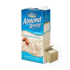 냉장-매일 아몬드브리즈 언스위트 950ml 1박스-10개