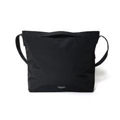 103 Crossbag Black