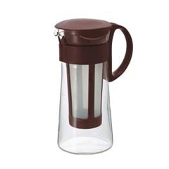 하리오 침출식 커피메이커 600ml 브라운(MCPN-7CBR)_(652609)