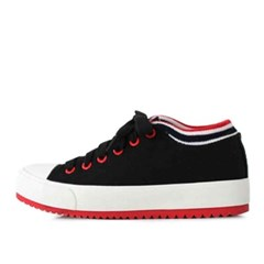 kami et muse Color banding strap sneakers_KM18s101