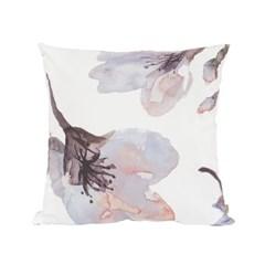 누키트 벚꽃쿠션 화이트 (50x50)