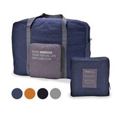 [무료배송+사은품] 캐리어 결합 보스턴 폴딩백 여행 보조가방