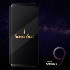 Galaxy S9 / S9+ 풀커버 곡면 전용 액정보호 필름