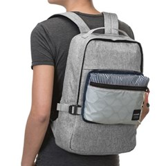 팩세이프 남녀 여행 캐쥬얼백팩 배낭 LX350