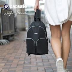 팩세이프 남녀 여행 캐쥬얼백팩 배낭 도난방지 RFID