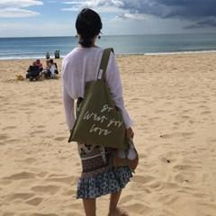 [킵캄]vacance bag_2color