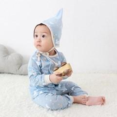[메르베] 버즈D남아 신생아 유아 내복/내의/아기실내복__(1008476)