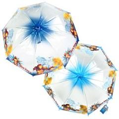 아이언맨 47 리베로POE 우산 (블루,네이비)_(1196621)