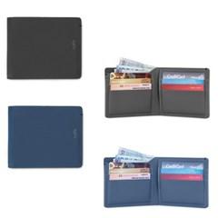 팩세이프 여행지갑 각종수납 파우치 RFID TEC Bi-fold