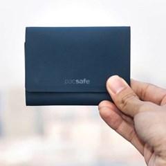팩세이프 여행지갑 각종수납 파우치 RFID Trifold