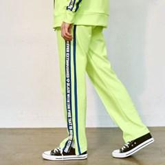 Crump blaze track pantst - NEON/BL (CP0047-4)