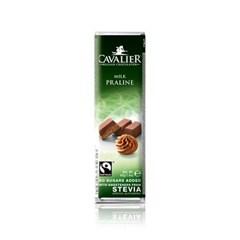 카발리에 밀크 프랄린 초콜릿 40g_(654647)