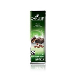 카발리에 다크 모카 초콜릿 40g_(654646)