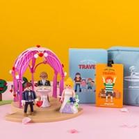 [10x10단독 한정판매] 플레이모빌 웨딩 패키지